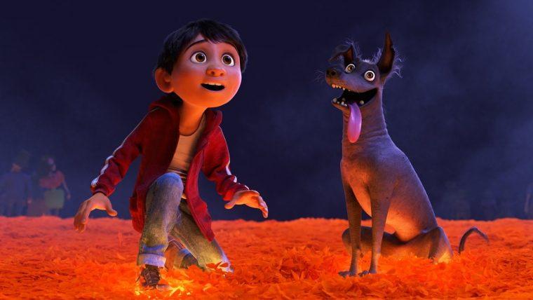 Animasyon Film - Coco / Disney