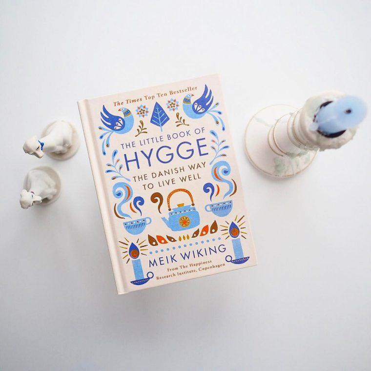 Kişisel Gelişim Kitapları - Hygge