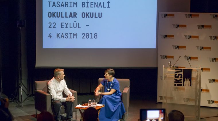 istanbul etkinlik | 4. İstanbul Tasarım Bienali