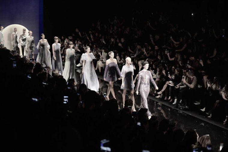 istanbul etkinlik | Mercedes-Benz Fashion Week