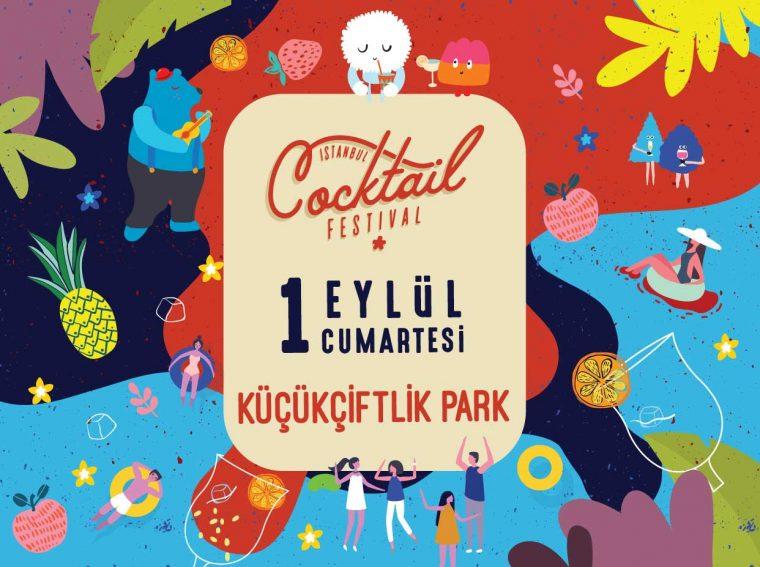 istanbul etkinlik | İstanbul Cocktail Festival