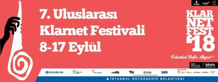 istanbul etkinlik | Klarnetfest'18