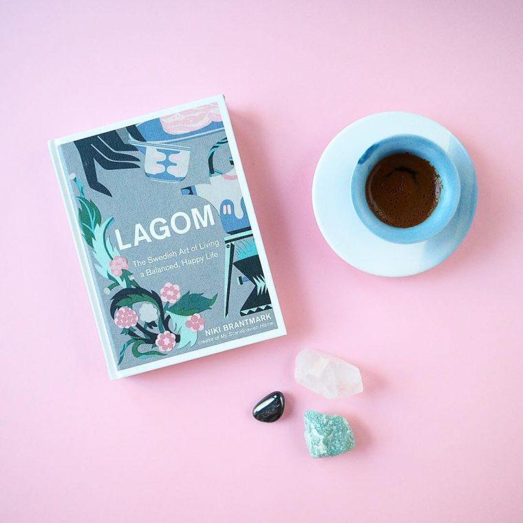 Kişisel Gelişim Kitapları - Lagom