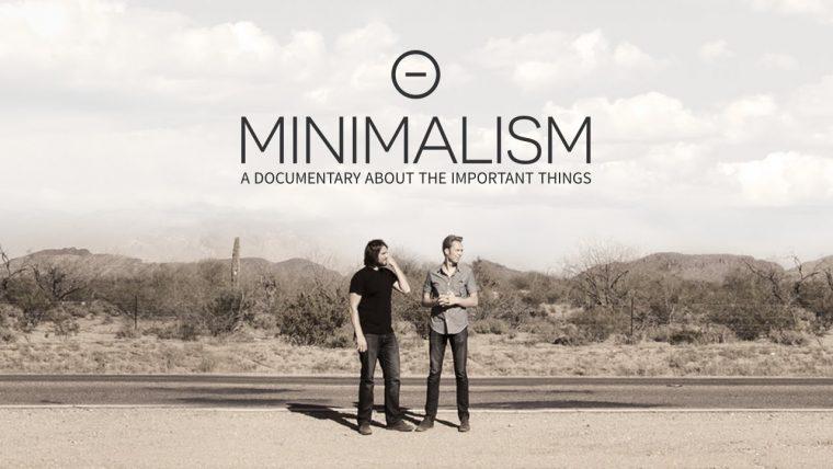Minimalizm Akımı ve Minimal bir Yaşam Tarzı için Öneriler