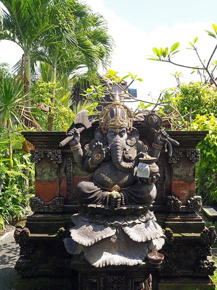 Bali Adası - İnanış