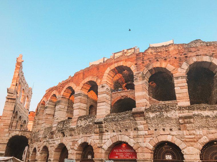 Arena Diverona