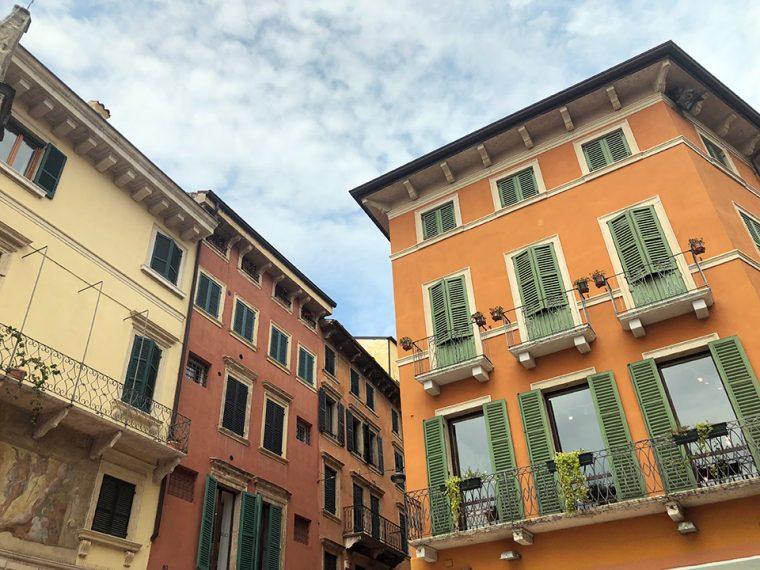 Opera Festivali zamanı Verona | Piazza Bra
