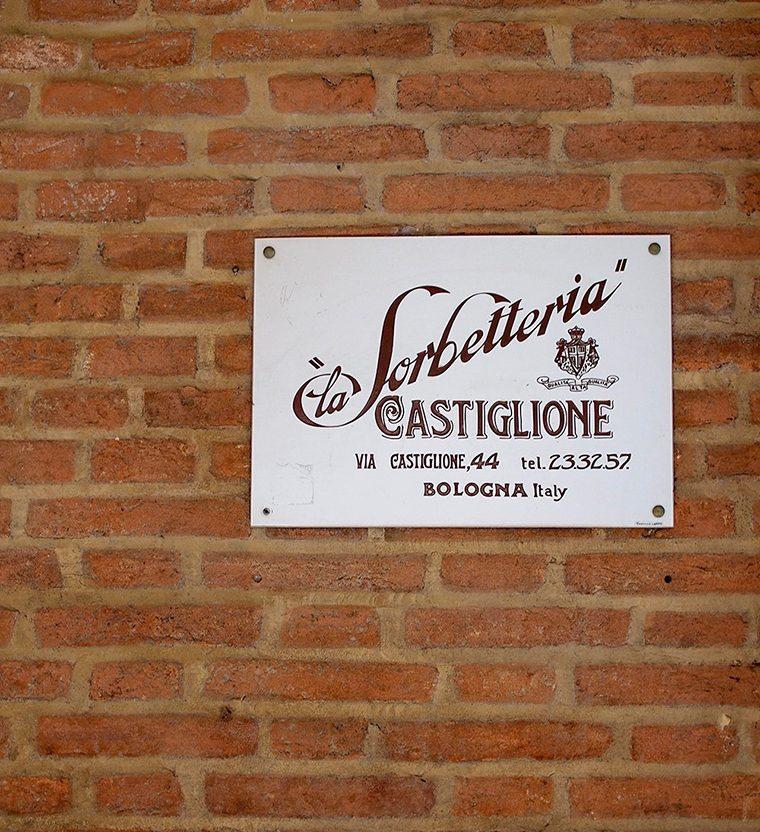 Bolonya Yeme içme | La Sorbetteria Castiglione