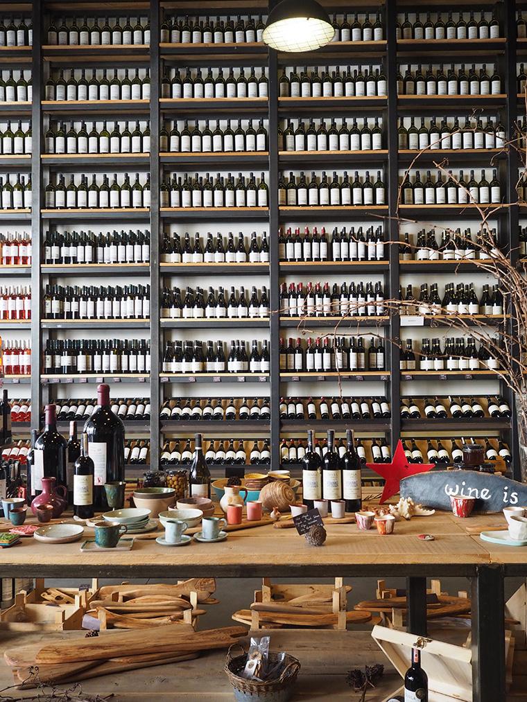 Gökçeada Şarap | Alışveriş | Suvla