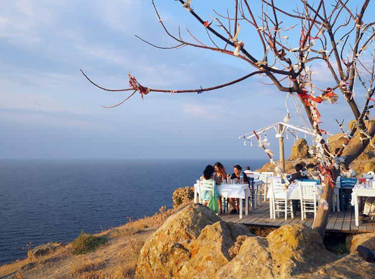 Gökçeada: Kekik Kokulu Rüzgarlı Ada | Poseidon