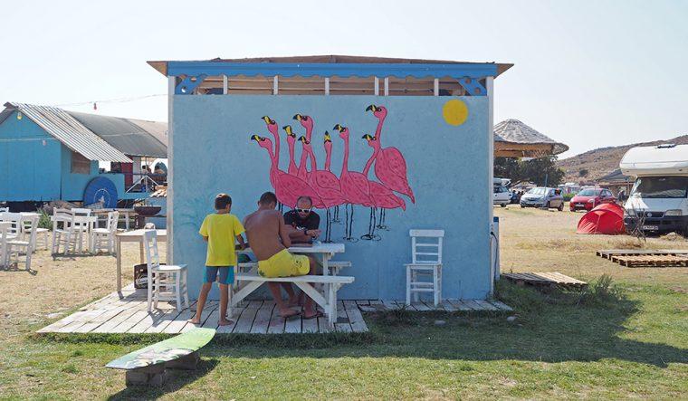 Gökçeada: Kekik Kokulu Rüzgarlı Ada | Sardunya Beach Club