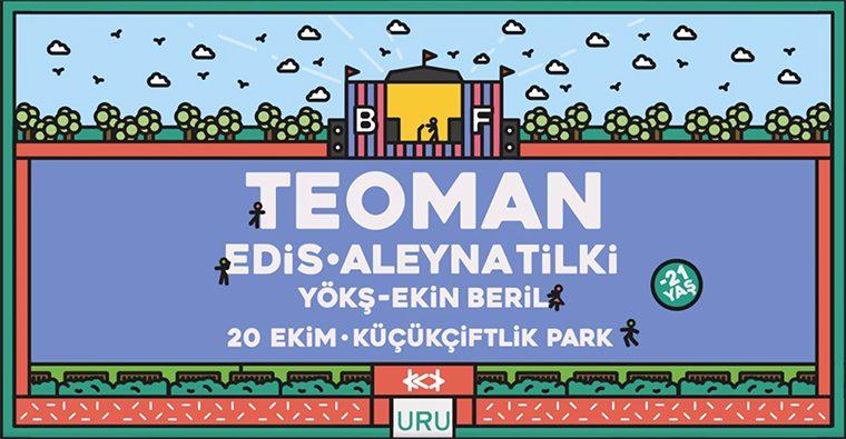 istanbul etkinlik | Benim Festivalim