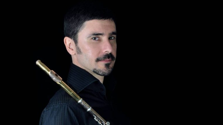 istanbul etkinlik | BİFO Açılış Konseri - Sascha Goetzel (Şef) & Bülent Evcil (Flüt)