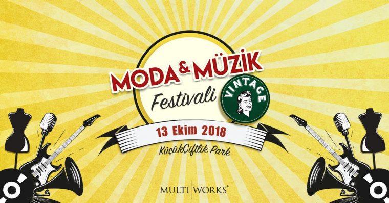 istanbul etkinlik | Moda ve Müzik Festivali