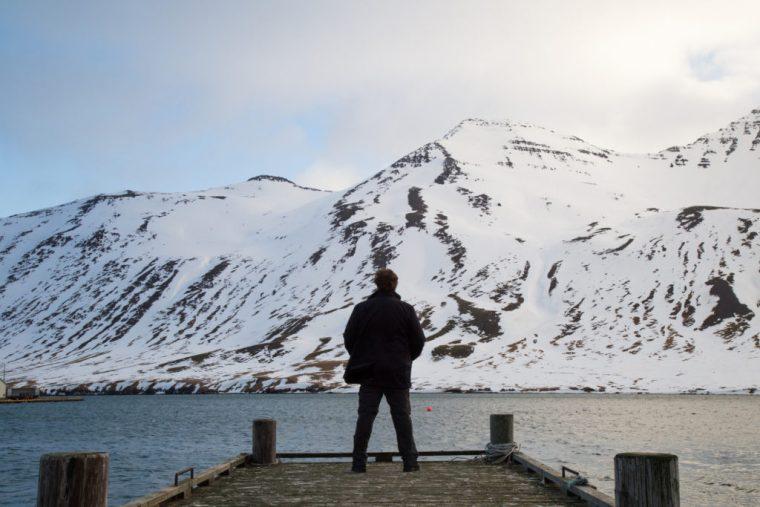 Son Dönemlerin Popüler İskandinav Dizileri | Ófærð