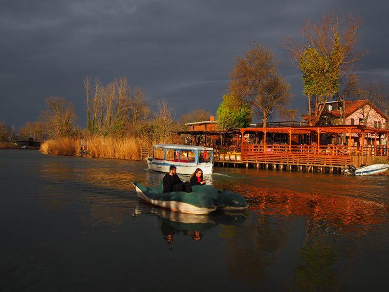 Şehirden Kaçış: istanbula yakın gezilecek yerler - Ağva