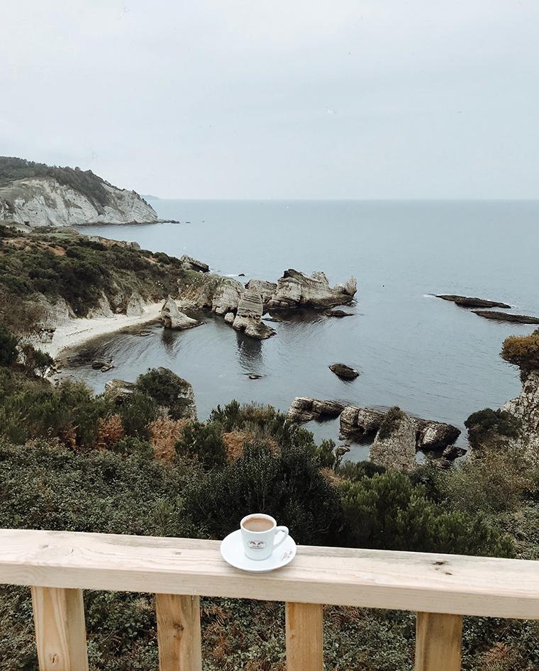 Şehirden Kaçış: istanbula yakın gezilecek yerler - Kilimli Koyu