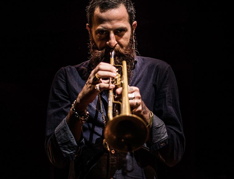 28. Akbank Caz Festivali | Avishai Cohen Quartet