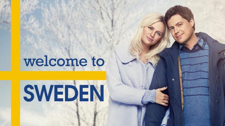 Son Dönemlerin Popüler İskandinav Dizileri | Welcome To Sweden