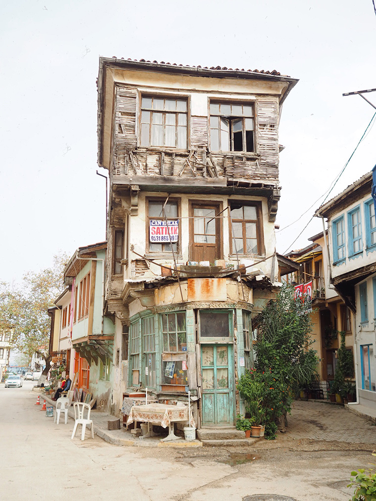 Şehirden Kaçış: istanbula yakın gezilecek yerler - Tirilye