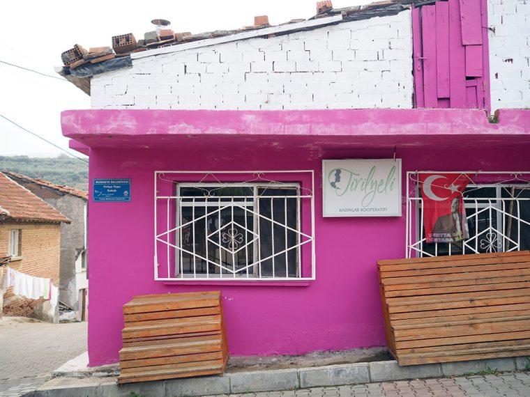 Şehirden Kaçış: istanbula yakın gezilecek yerler - Tirilye Kadınlar Kooperatifi