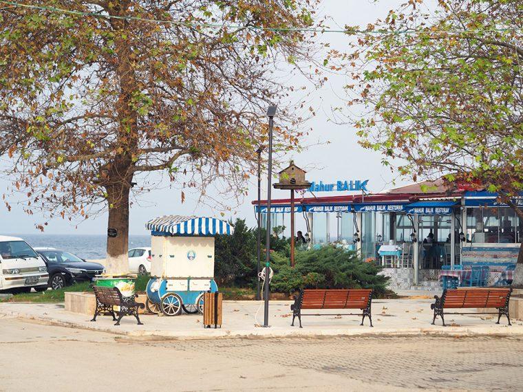 Şehirden Kaçış: istanbula yakın gezilecek yerler - Yandex Navigasyon