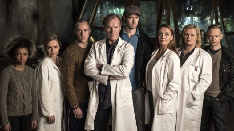 Son Dönemlerin Popüler İskandinav Dizileri | Valkyrien