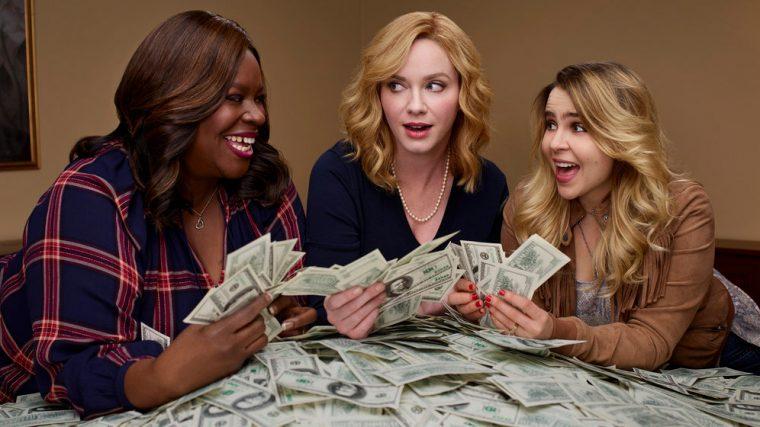 Yeni Sezonun Yabancı Dizileri | Good Girls