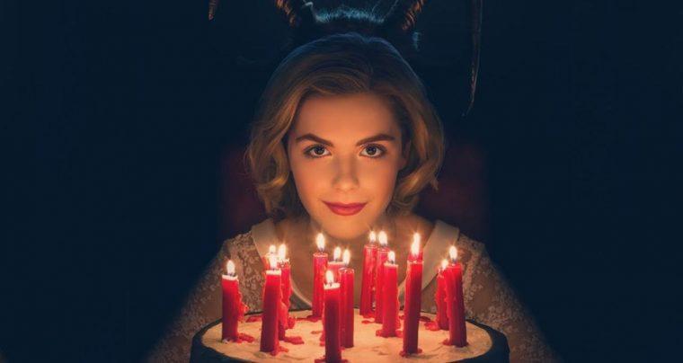 Yeni Sezonun Yabancı Dizileri | The Chilling Adventures of Sabrina