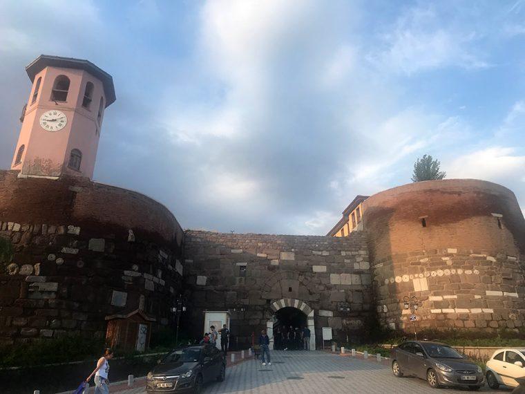 Ankara Hafta Sonu | Ankara Kalesi