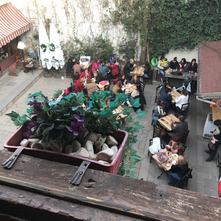 Ankara Hafta Sonu | Pirinçhan