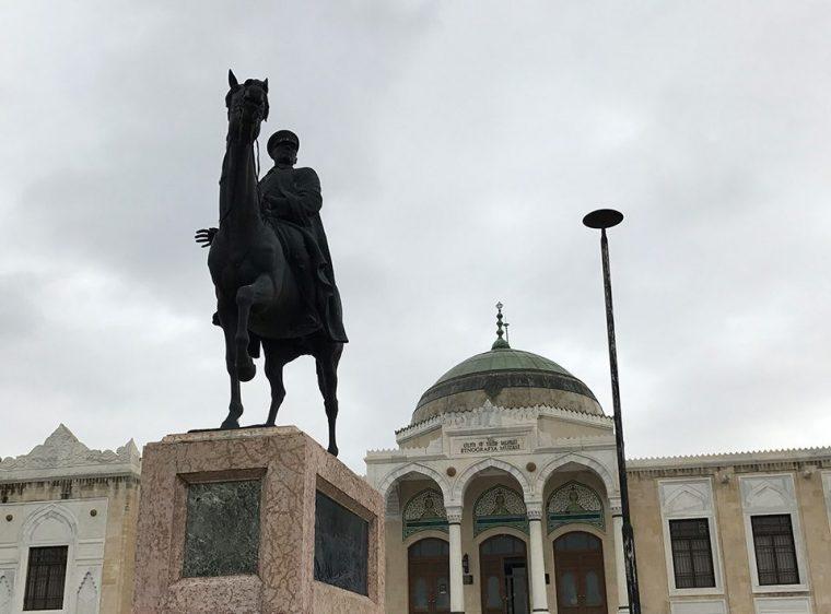 Ankara Hafta Sonu | Etnografya Müzesi
