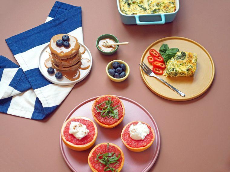 Kahvaltılık Tarifler | Hem Pratik, Hem Lezzetli