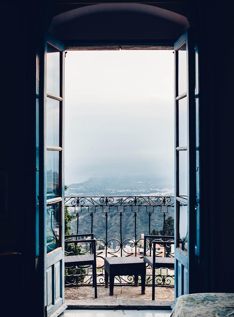 Casa Cuseni Oteli: Sicilya'nın Görülmesi Gereken Tarihi | Picasso'nun Odası