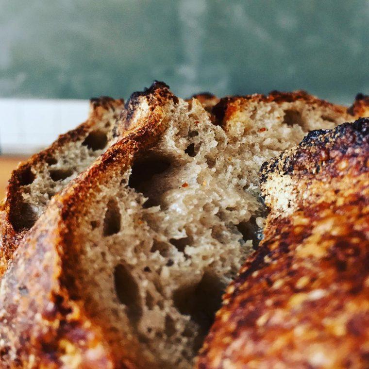 İstanbul'un En İyi Ekşi Maya Ekmek Yapan Fırın ve Atölyeleri | Breadtaking