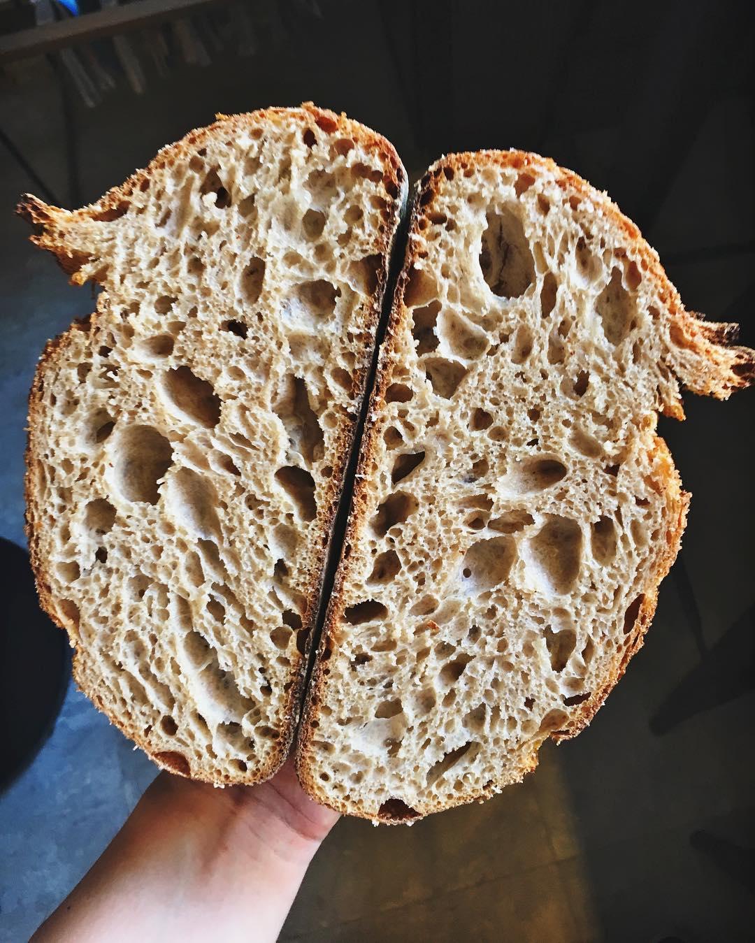 İstanbul'un En İyi Ekşi Mayalı Ekmek Yapan Fırın ve Atölyeleri | Bröd