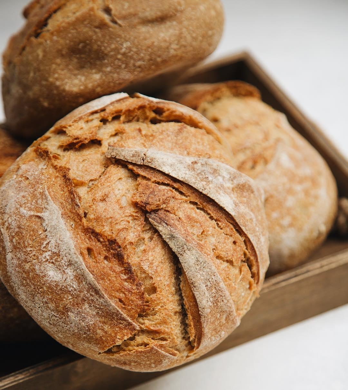 İstanbul'un En İyi Ekşi Mayalı Ekmek Yapan Fırın ve Atölyeleri