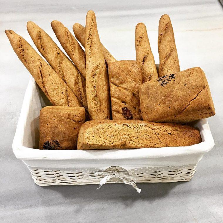 İstanbul'un En İyi Ekşi Mayalı Ekmek Yapan Fırın ve Atölyeleri | Pekmek