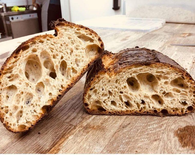 İstanbul'un En İyi Ekşi Maya Ekmek Yapan Fırın ve Atölyeleri | Sour & Sweet Artisan Bakery