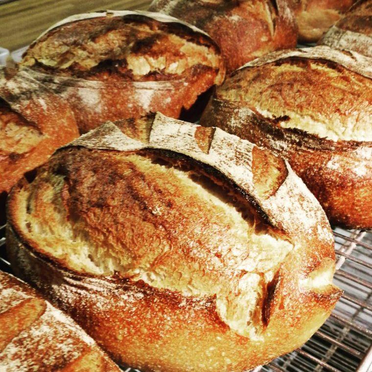 İstanbul'un En İyi Ekşi Mayalı Ekmek Yapan Fırın ve Atölyeleri | Urban Bread
