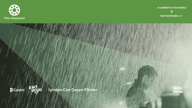 istanbul etkinlikler | Garanti Caz Yeşili: England Is Mine