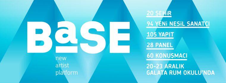 istanbul etkinlikler | BASE İstanbul