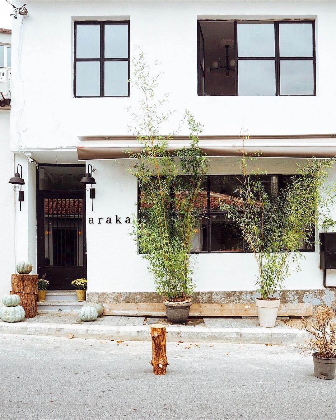 İstanbul'dan Yeni Mekanlar, Yeni Tatlar | Araka