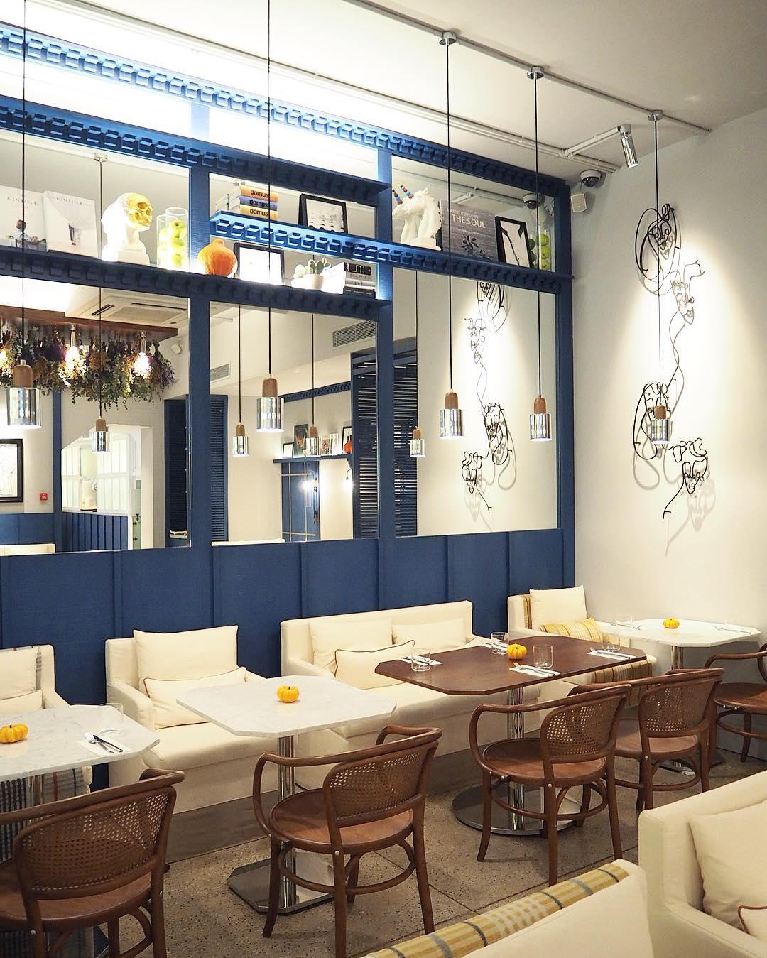 İstanbul'dan Yeni Mekanlar, Yeni Tatlar | SAM Kitchen & Bar
