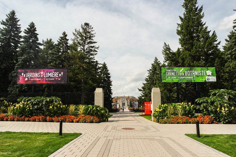 Kanada - Montreal | Montreal Botanik Bahçesi
