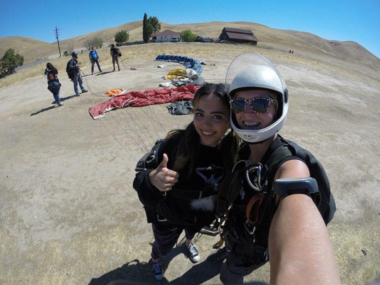 Skydiving: Fiyat Nedir?