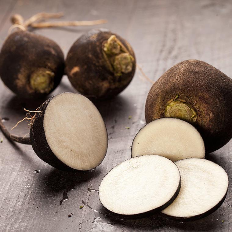 Tropik Meyveler: Antioksidan Kaynağı Görsel Şölen | Siyah Turp