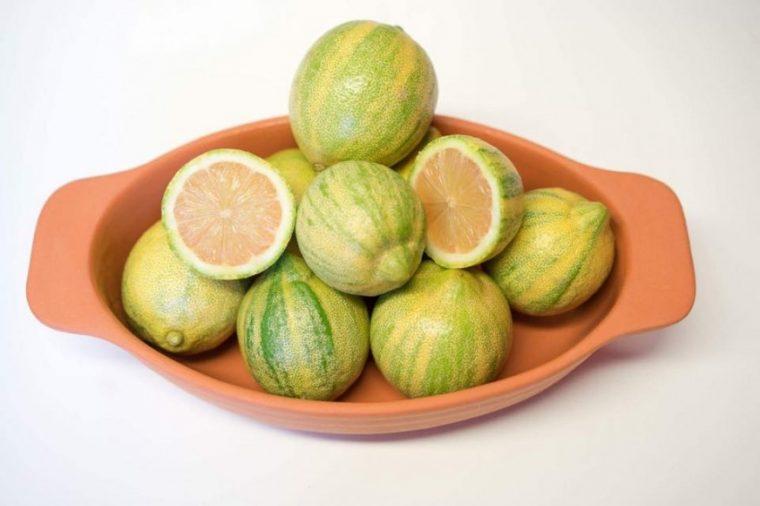 Tropik Meyveler: Antioksidan Kaynağı Görsel Şölen | Tiger Lemon