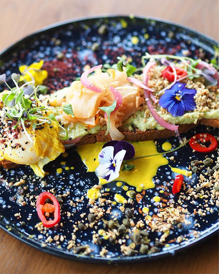 Vejetaryen ve Vegan Dostu Restoranlar | Gabfoods