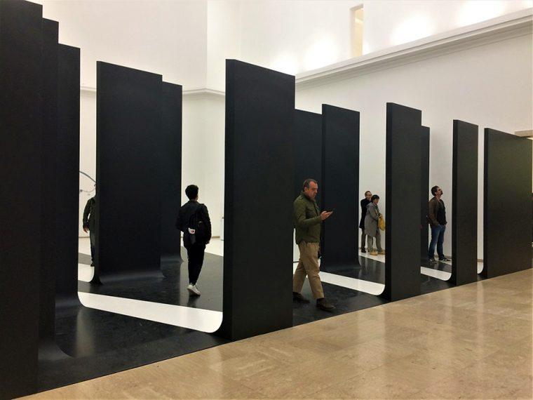 Venedik Mimarlık Bienali 2018 | Almanya Pavilyonu, Giardini